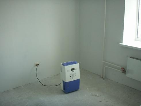 Картинки по запросу сушка штукатурки осушителем воздуха